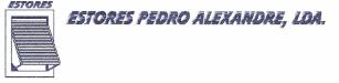 Estores Pedro Alexandre, Lda